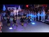 Танец Пчёлка. Новогодний концерт Студии Танцев Кокетка
